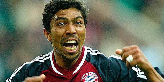 Meister und Torschützenkönig: Giovane Elber ballerte den FC Bayern mit 21 Treffern zum Titel.