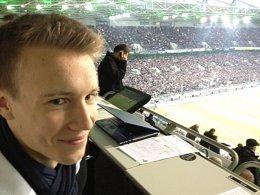 VfB siegt dank Knie-Tor