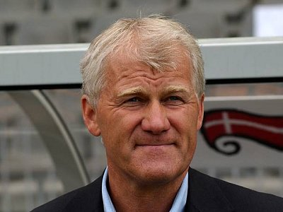 Morten Olsen
