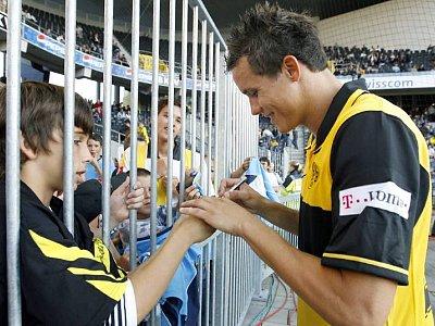 Philipp Degen