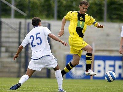 Der Dortmunder Lars Ricken (re.)