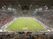 LTU-Arena in Düsseldorf
