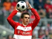 Keine Einigung mit dem Rekordmeister: Philipp Lahm.