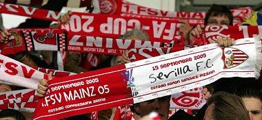 Mainzer Fanschals