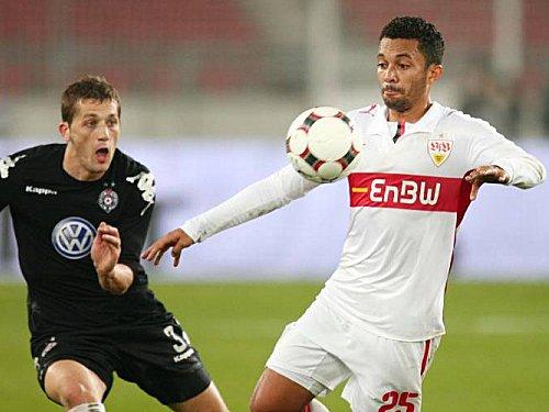 VfB Stuttgart: Elson