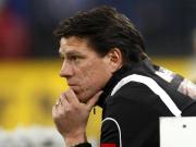 Nimmt als Co-Trainer Abschied: Christian Ziege zog seine Konsequenz in Gladbach.