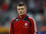 Bayerns Talent Toni Kroos