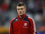 Bayerns Talent Toni Kroos