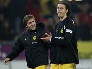 Borussias Jakub Blaszczykowski und Neven Subotic
