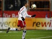 Hamburgs Paolo Guerrero