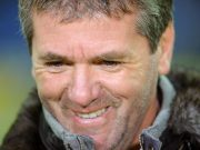 Bleibt Eintracht-Coach: Friedhelm Funkel.