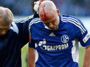 Bevorstehender Abschied aus Schalke: Fabian Ernst ist auf dem Sprung zu Besiktas Istanbul.
