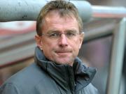 Ralf Rangnick, Trainer von 1^899 Hoffenheim.