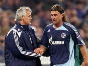 Schalke 04: Marcelo Bordon