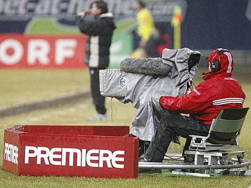 Bundesliga: Premiere