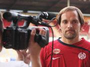 Der neue Mainzer Coach Thomas Tuchel