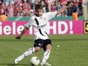 Eintracht Frankfurt: Pirmin Schwegler