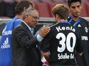 Bundesliga, Schalke 04: Kenia