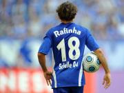 Verlässt den FC Schalke Richtung München: Rafinha.