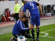 Kreuzbandriss: Paolo Guerrero wird dem HSV lange fehlen.