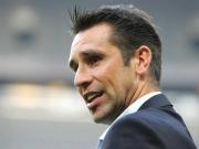 """""""Wir lassen uns die gebotene Zeit"""": Hertha-Manager Michael Preetz ist auf Trainersuche."""