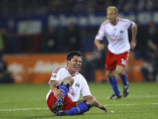 Tolgay Arslan, Hamburger SV