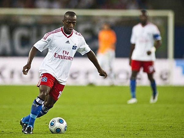 Romeo Castelen (Hamburger SV)