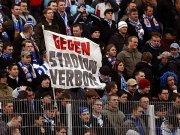 Fans gegen Stadionverbote