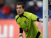Hannover 96: Florian Fromlowitz