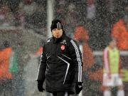 Im Sommer Aufsteiger - im Winter entlassen: Michael Oenning.