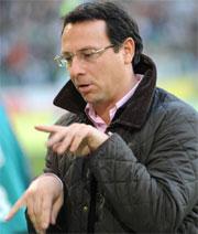Fußball, Bundesliga: FCN-Manager Martin Bader