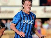 Erhält in Mainz möglicherweise schon in der Rückrunde eine Chance: Nachwuchsmann Jared Jeffrey.