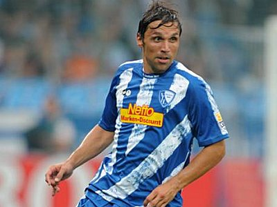 VfL Bochum: Daniel Imhof