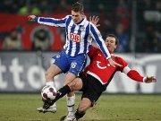 Hertha BSC: Piszczek und Bruggink