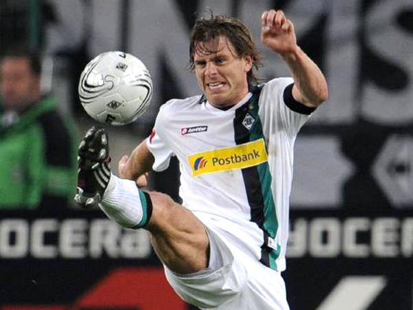 Die Startelf ruft: Gladbachs Marcel Meeuwis darf gegen den 1. FC Nürnberg ran.