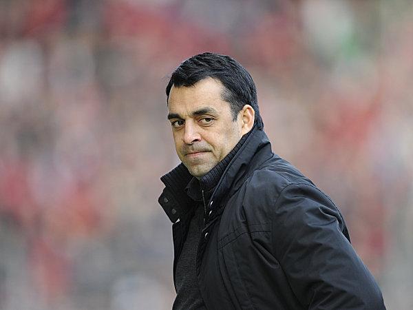 SC Freiburg: Robin Dutt