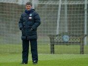 Bundesliga, Hertha BSC: Friedhelm Funkel