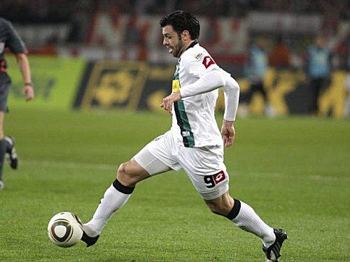 Borussia Mönchengladbach: Roberto Colautti