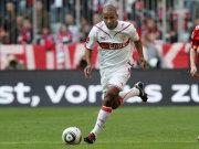 VfB Stuttgart: Cacau