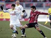 Bayer Leverkusen: Barnetta und Gündogan