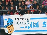Die Stimmung auf den Rängen war bereits gekippt. Hertha BSC sucht nun einen neuen Trainer.