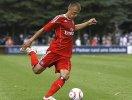 HSV - drei Tore, kein Sieg