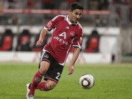 Ilkay Gündogan (1. FC Nürnberg)