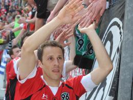 Steven Cherundolo (Hannover 96)