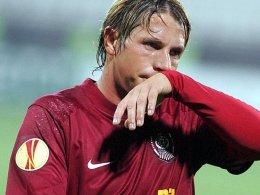 Soll Magaths Spielmacher-Problem lösen: Ciprian Deac vom CFR Cluj.