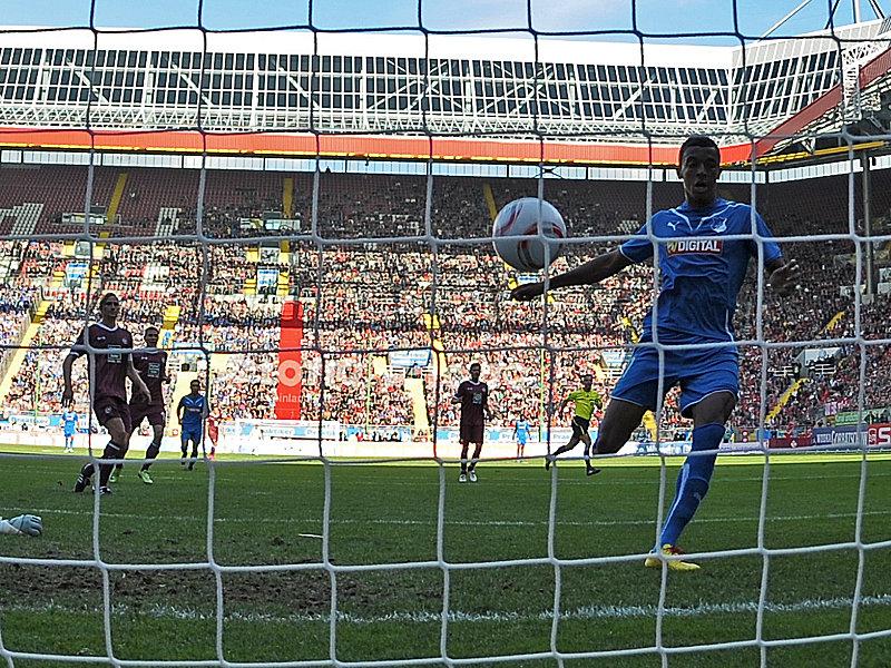 Luiz gustavo beendet die suche bundesliga kicker for Japaner kaiserslautern