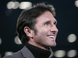 Neuer Chefcoach beim VfB: Bruno Labbadia schwingt das sportliche Zepter in Stuttgart.