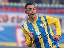 Karim Bellarabi