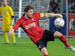 Heiko Butscher, SC Freiburg
