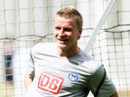 Maik Franz (Hertha BSC Berlin)